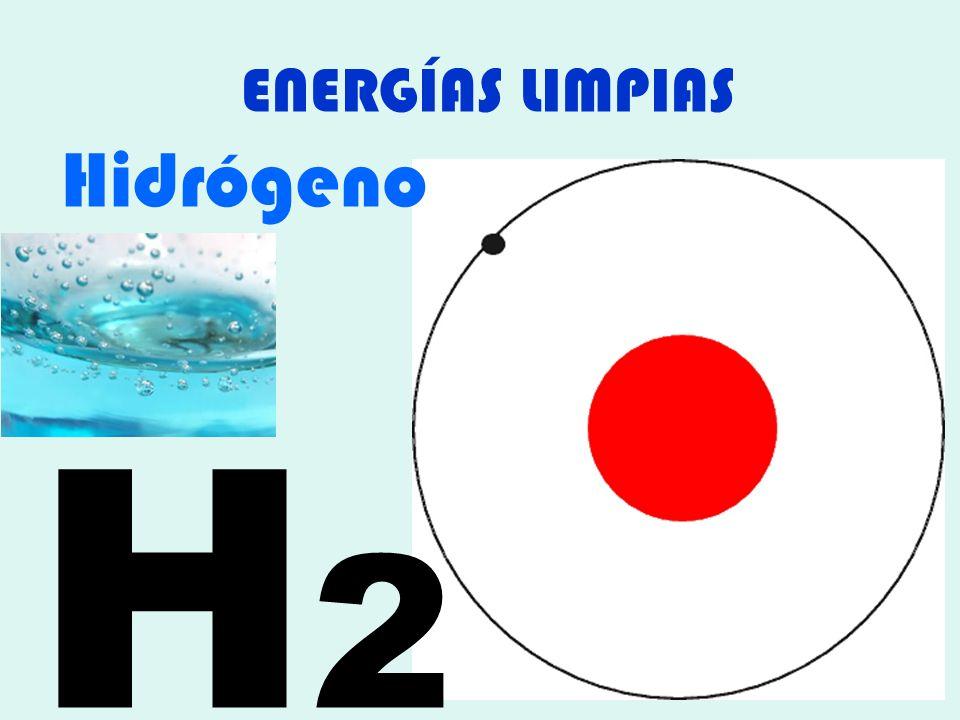 ENERGÍAS LIMPIAS Biomasa