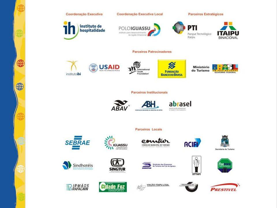 El Trilha Joven es un proyecto nacional, de Turismo e inclusión social.