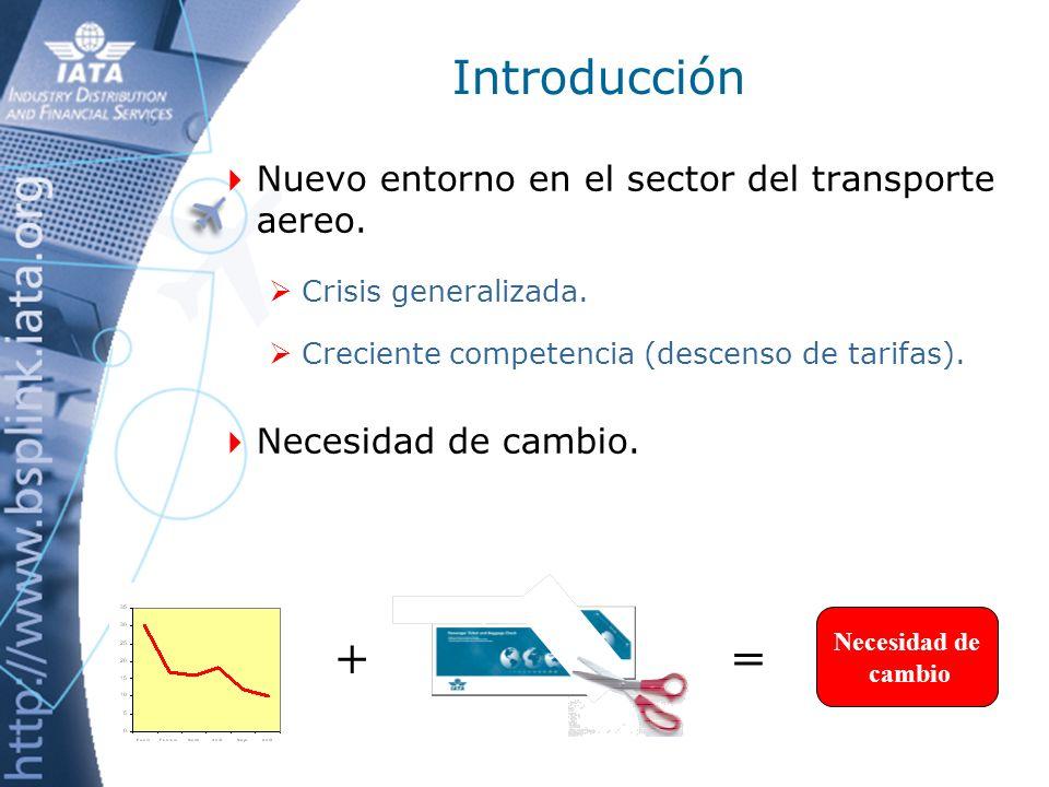Nuevo Modelo de Retribución Se plantean alternativas al modelo de tradicional de retribución a agencias.
