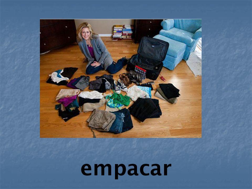 empacar