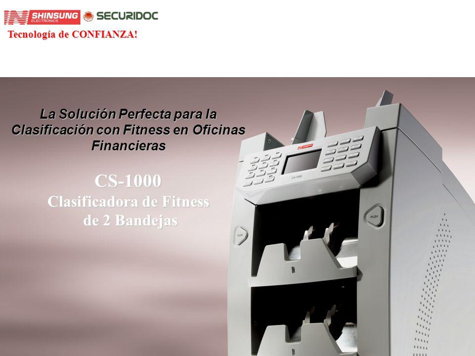 Sobre Shinsung Historia del Producto (CS-1000) ECB Certified for Fitness Sorting Shinsung Electronics Co., Ltd.