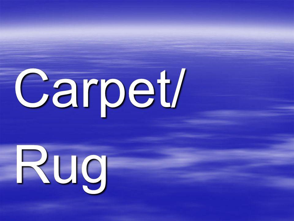 Carpet/Rug
