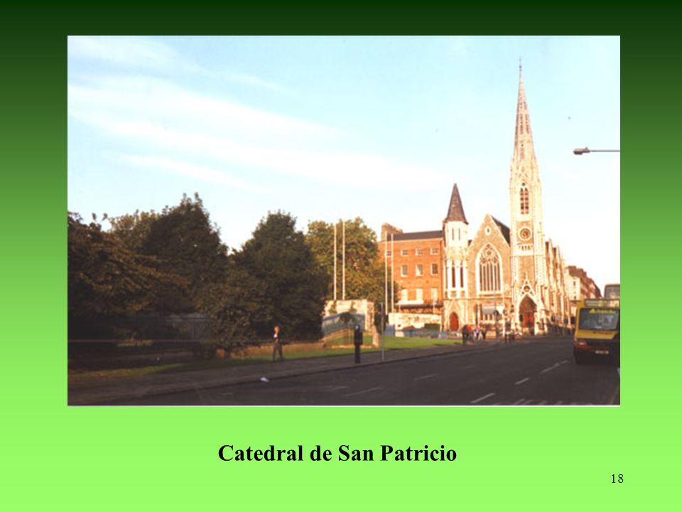 18 Catedral de San Patricio