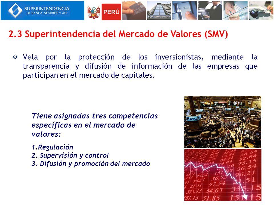 Vela por la protección de los inversionistas, mediante la transparencia y difusión de información de las empresas que participan en el mercado de capi