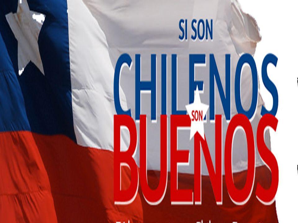 Chile tiene muchos personajes importantes que han dejado huellas alrededor del mundo como por ejemplo.