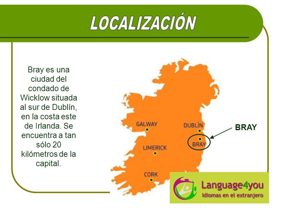 Monitores: Los estudiantes están acompañados en todo momento por nuestros monitores españoles, los cuales tienen un móvil las 24 horas para que tanto los alumnos en Bray como sus padres desde España puedan contactar con ellos en caso de necesidad.