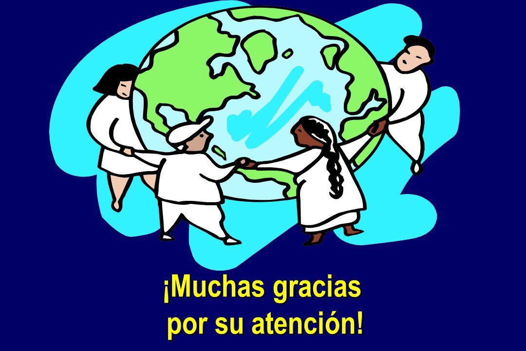 ¡Muchas gracias por su atención! por su atención!