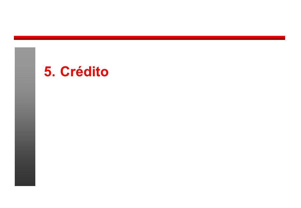 5.Crédito