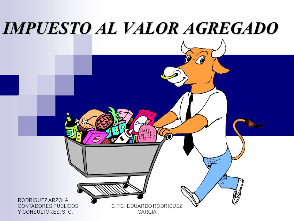 RODRIGUEZ ARZOLA CONTADORES PUBLICOS Y CONSULTORES, S.