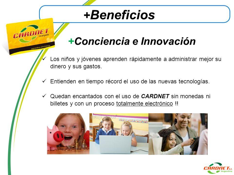 CARDNET S.A. Muchas Gracias!! www.cardnet.com.ar