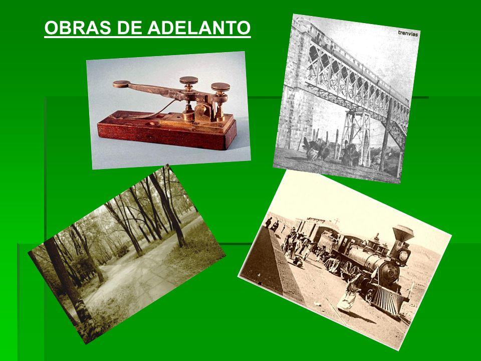 OBRAS DE ADELANTO