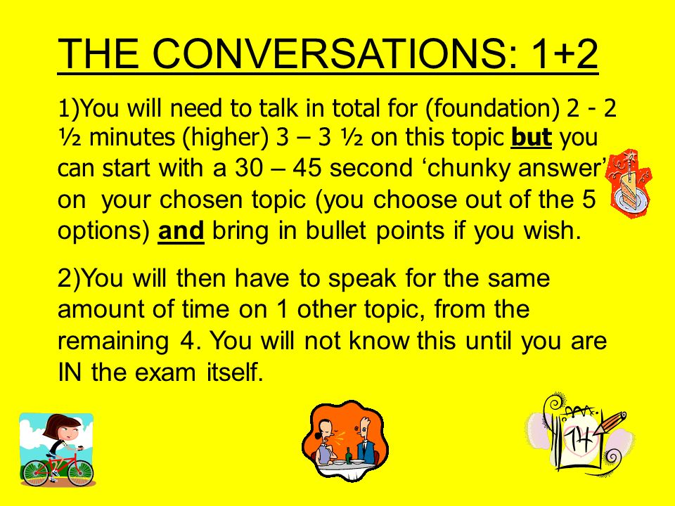 THE ROLEPLAYS YOU SHOULD NOW HAVE LOTS OF KEY VOCAB A BETTER UNDERSTANDING OF THE FORMAT NOW PRACTISE AGAIN FROM THE SCHOOL INTRANET FOR MFL AND THE LINK BELOW: http://sevenkingsmfl.typepad.com/gcse_spanish/c/