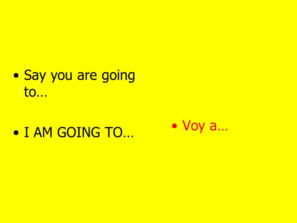 Ask where is… Ask where are… ¿Dónde está… ¿Dónde están…