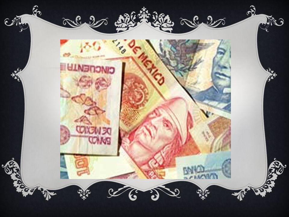 DINERO Podemos definir al dinero como aquello que es susceptible de ser universalmente aceptado a cambio de bienes económicos.