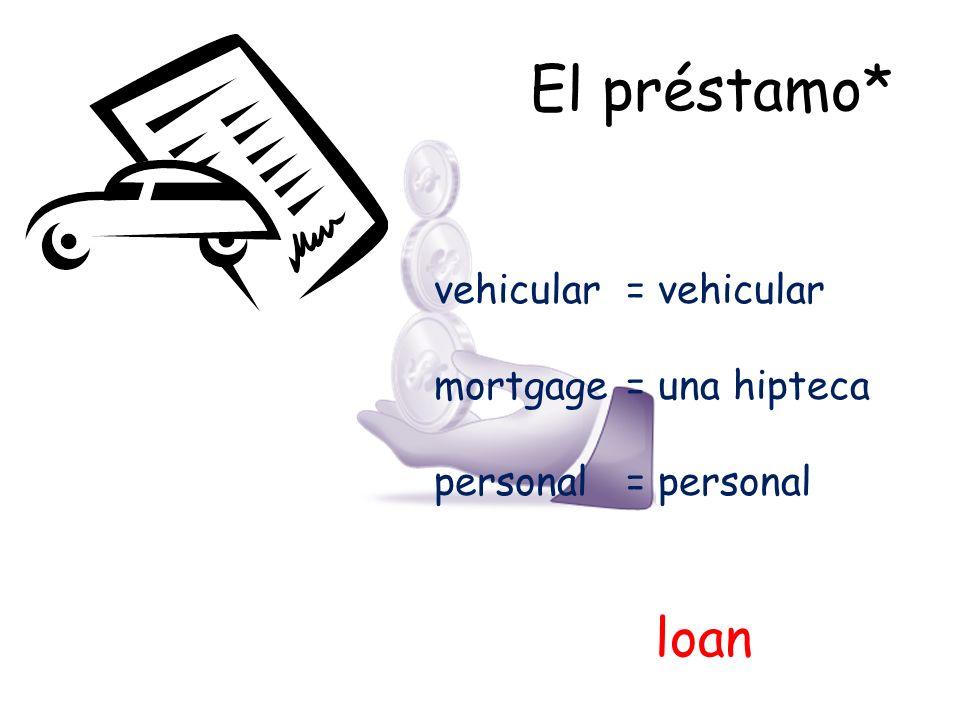 La tarjeta de débito debit card