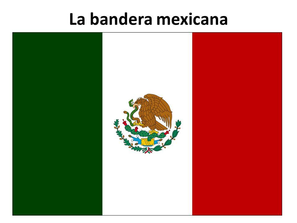 En 1821 fue creada la Bandera Nacional.El día de la bandera es el 24 de febrero.