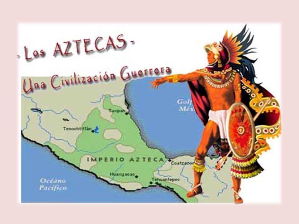La fundacion de Tenochtitlán La tribu nómada de los aztecas estaba buscando dónde fundar su ciudad capital.
