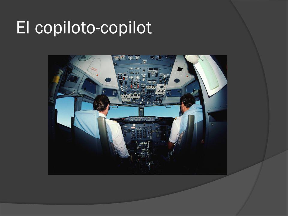 El copiloto-copilot
