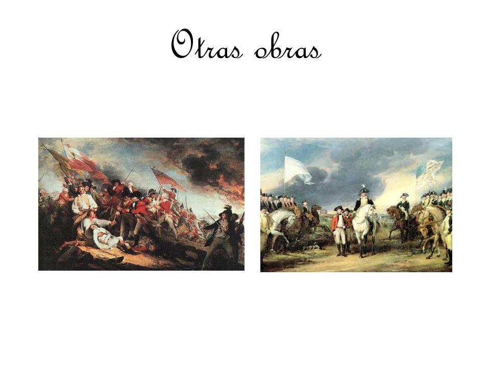Independencia de los EEUU En 1765, el gobierno inglés de Jorge III aumento abusivamente los impuestos en las colonias provocando desórdenes en muchas colonias.