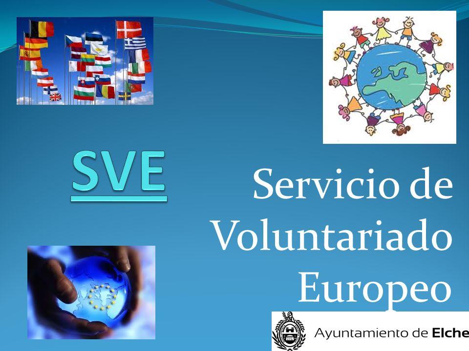 ¿Qué significa ser voluntario.