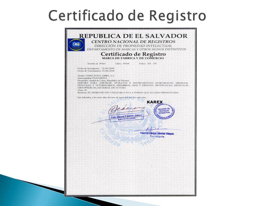 Licencia de Uso / Franquicia (Art.35 y 36 LMOSD) Transferencia (Art.