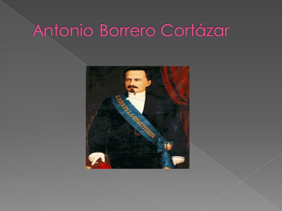 Presidente Constitucional; desde el 9 de diciembre de 1875 al 26 de diciembre de 1876.