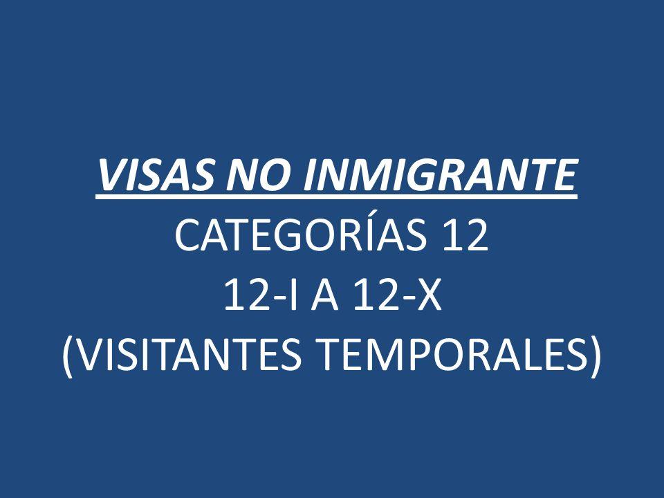 Requisitos: EXTRANJERO 1.Formulario de solicitud de visa con fotografía original tamaño pasaporte a color.