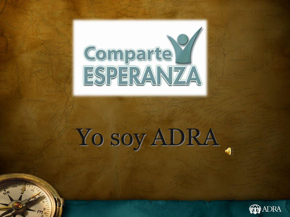 Yo soy ADRA