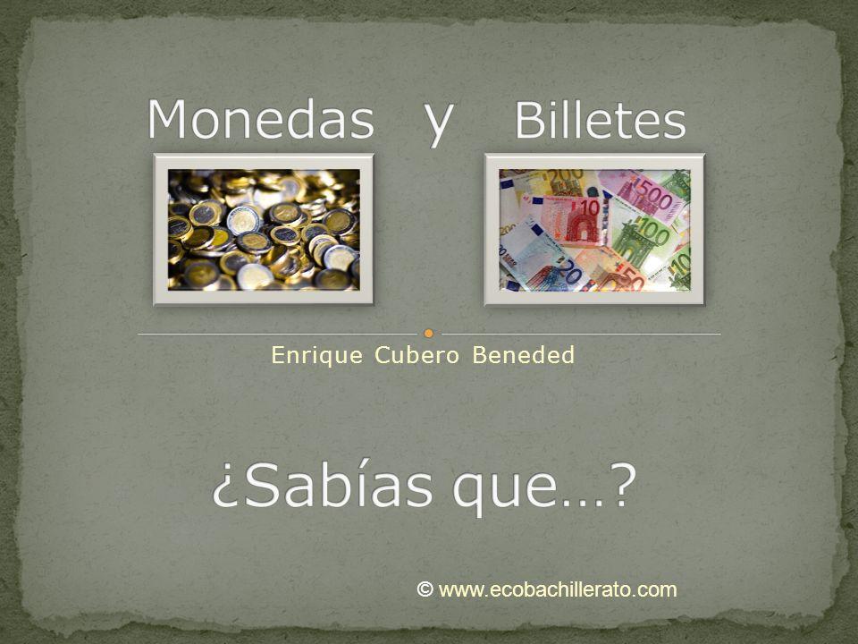 Enrique Cubero Beneded © www.ecobachillerato.com