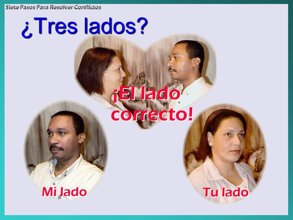 Confesar sus faltas el uno al otro Santiago 5:16 Confesar sus faltas el uno al otro Santiago 5:16 Siete Pasos Para Resolver Conflictos