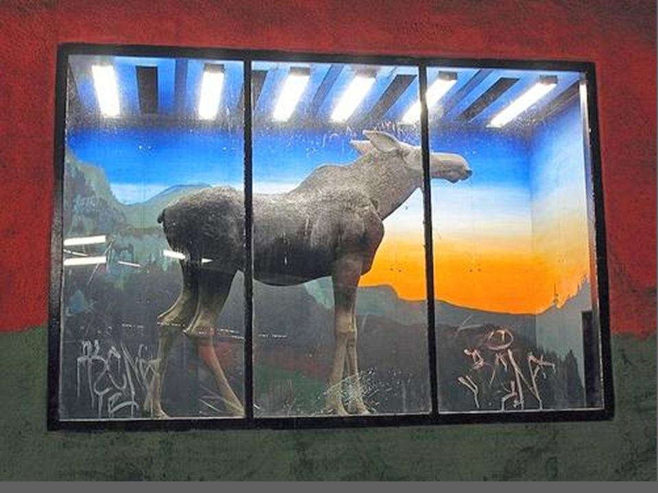 En el centenar de estaciones se pueden encontrar obras de casi 150 artistas.