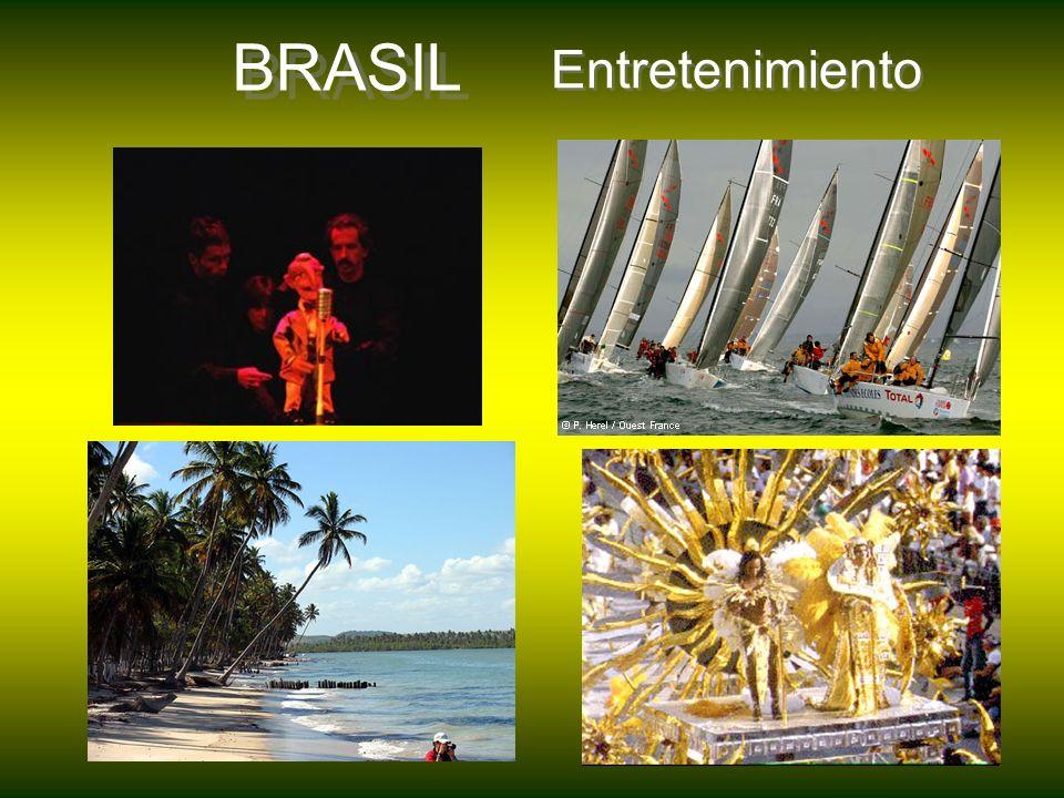 BRASIL Entretenimiento