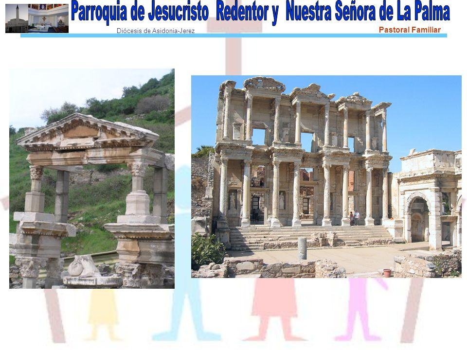 Diócesis de Asidonia-Jerez Pastoral Familiar