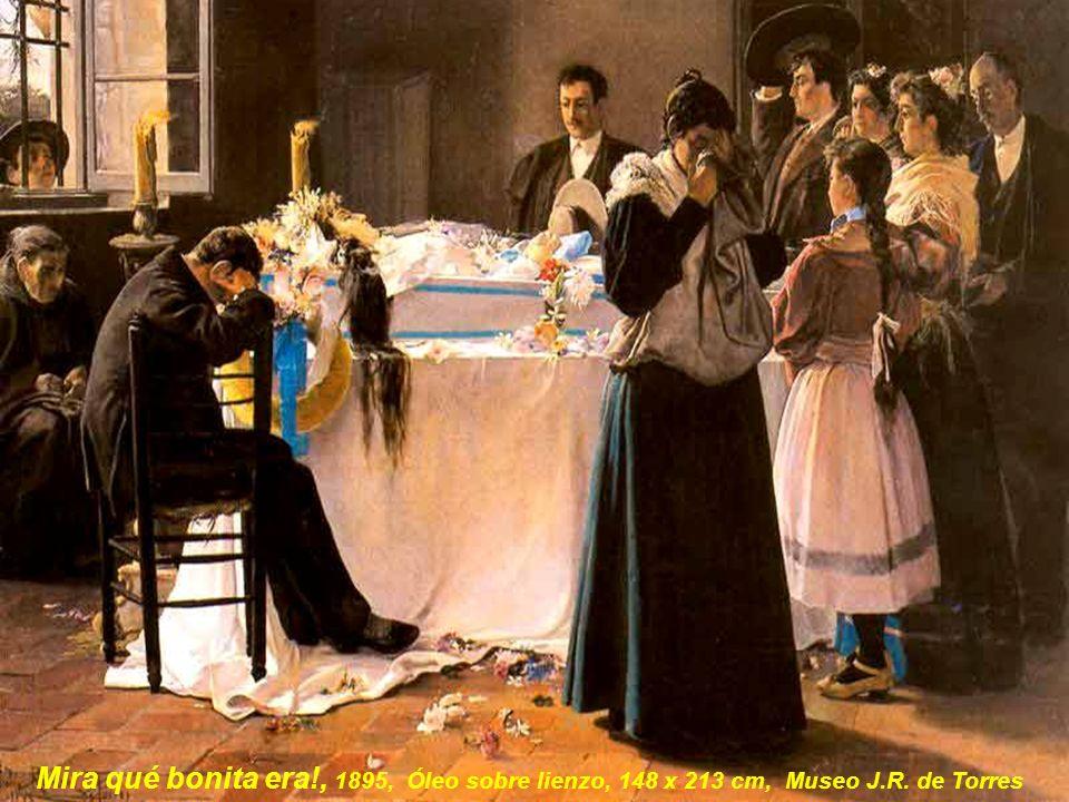 BIOGRAFÍA Julio Romero de Torres nació en Córdoba el día 9 de Noviembre de 1874, era hijo de don Rafael Romero Barros, pintor y director-fundador del Museo Provincial, y de doña Rosario de Torres Delgado.