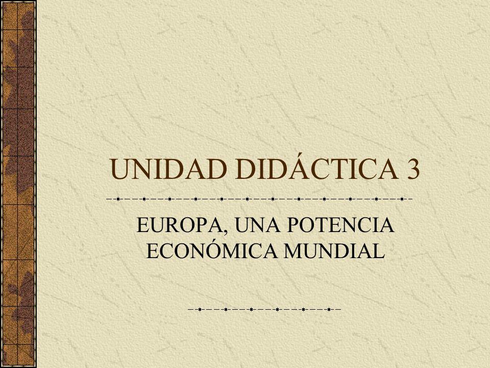 Dominio ecológico subtropical Localizado en las Canarias, Madeira o las Azores Importancia espacial y agraria inferior a las tres anteriores Contribuye a diversificar la producción de los países de la Unión