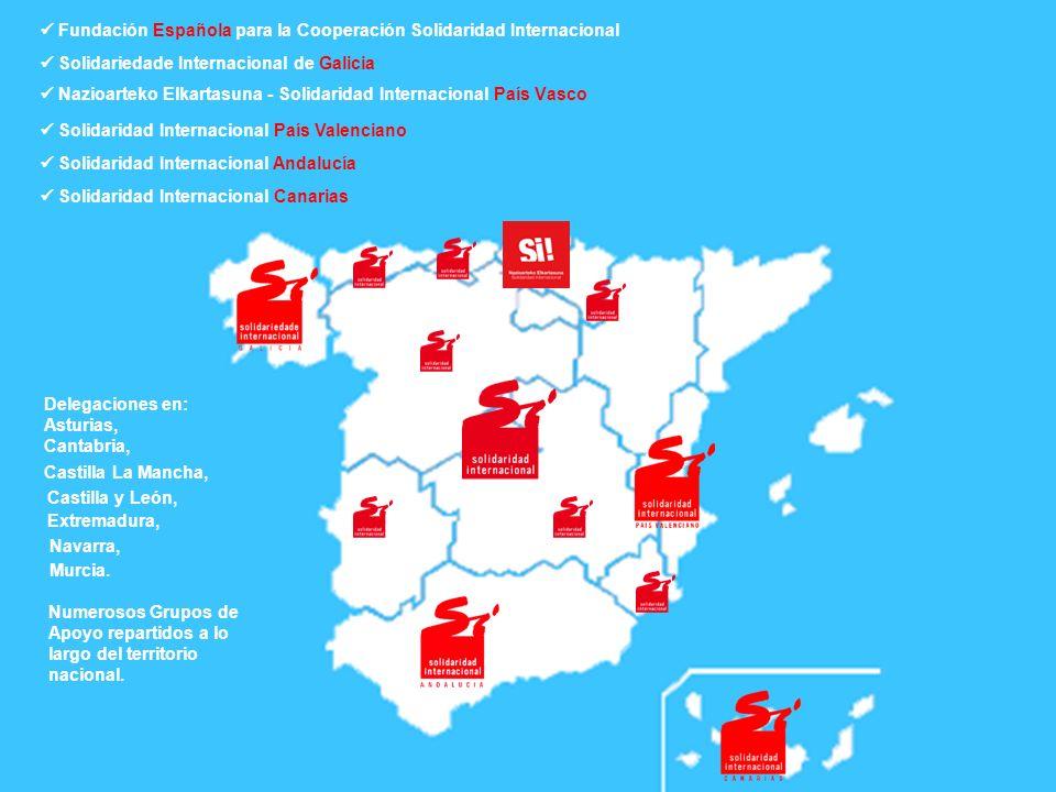 En torno a los meses de febrero-marzo de cada año se publican los destinos (países y proyectos), las fechas de viaje (junio, julio o agosto), así como todos los requisitos para participar.