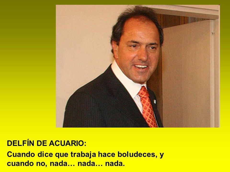 CUCHARADA DE MOCO: Repugnante, imposible de tragar. Leg. Gabriela Cerruti