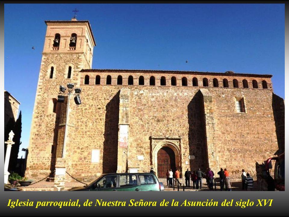 Palacio del Marques de Santa Cruz Archibo museo general de la Marina D. Alvaro Bazán El Palacio del Marqués de Santa Cruz, situado en la localidad de