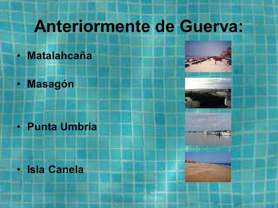 Anteriormente de Cái: Shipiona Zanluca de Barramea Er Puerto de Zanta María Jeré la Frontera