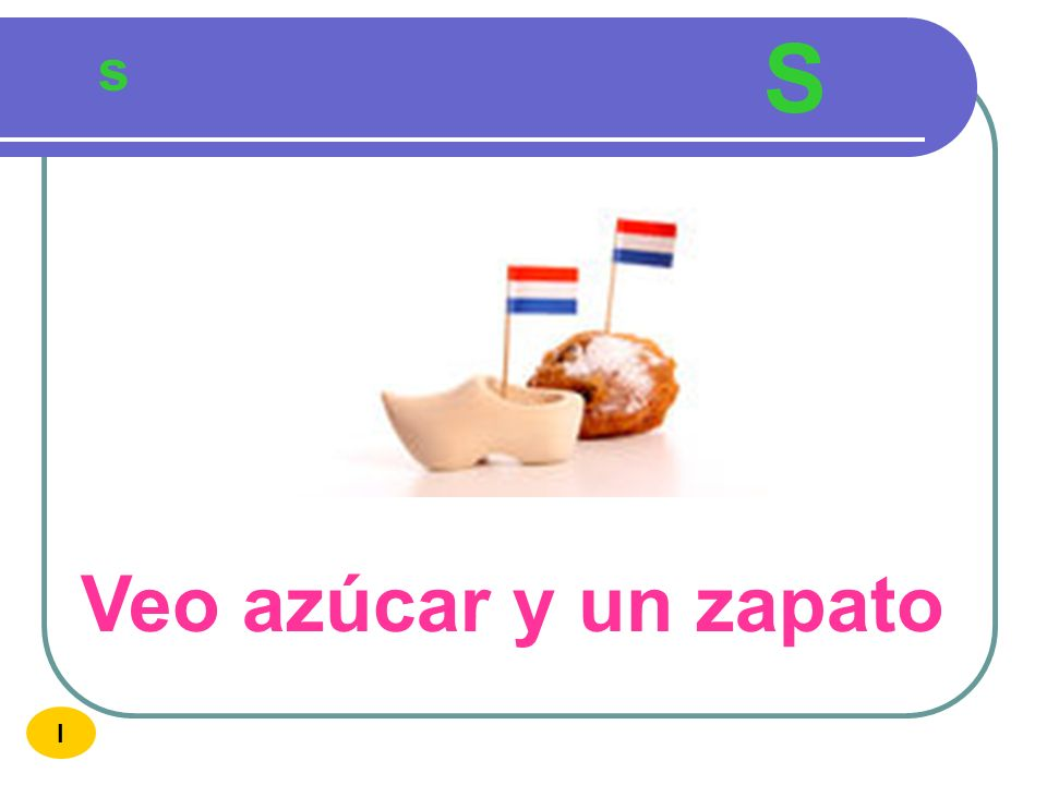 s S El cazo tiene huevos I