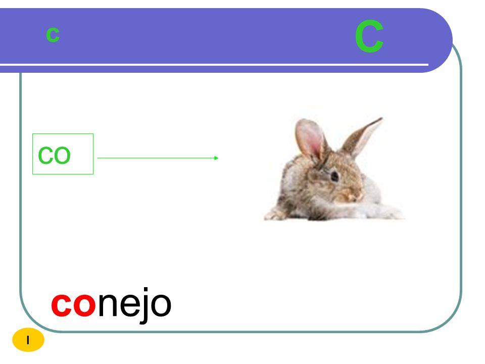 c C cinco ci I 5