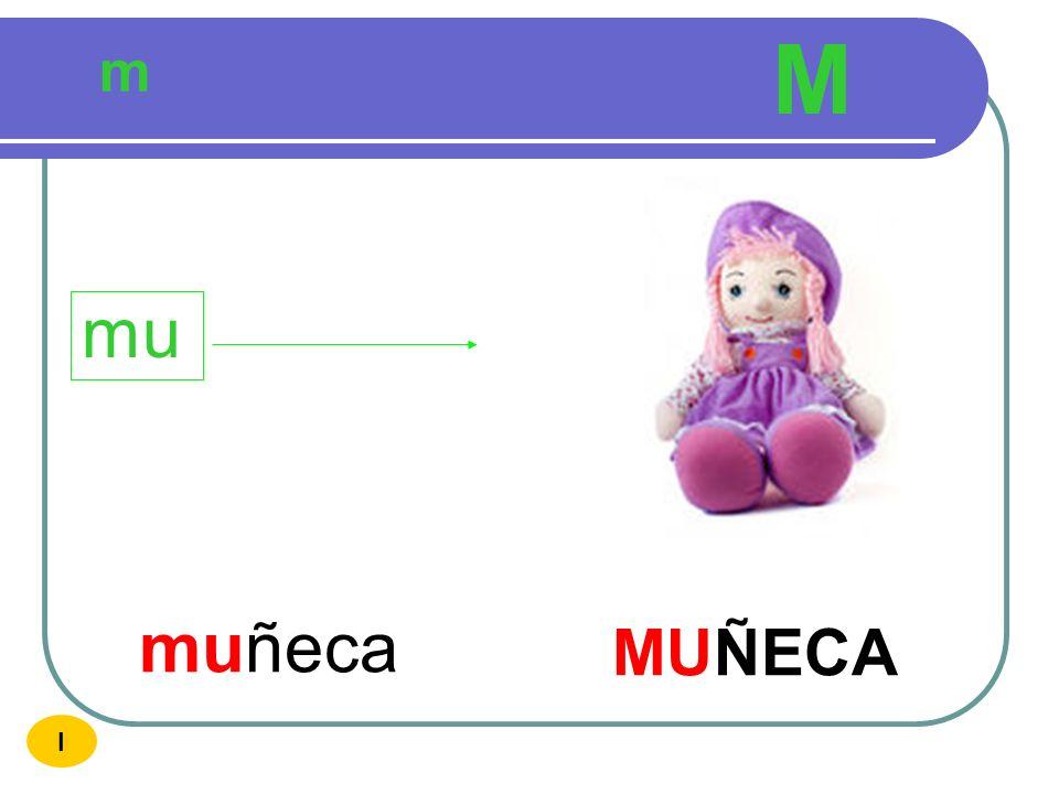 m M mono MONO mo I