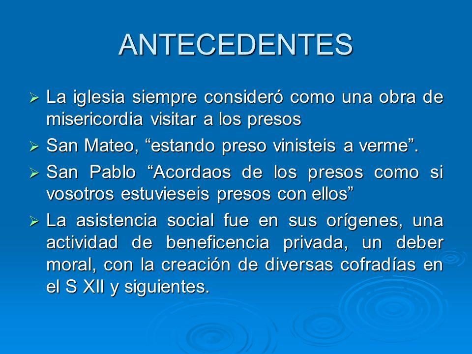 Bernardino Sandoval Tratado del cuidado de los presos pobres, considerando obra pía alimentar, visitar y remediar las necesidades.