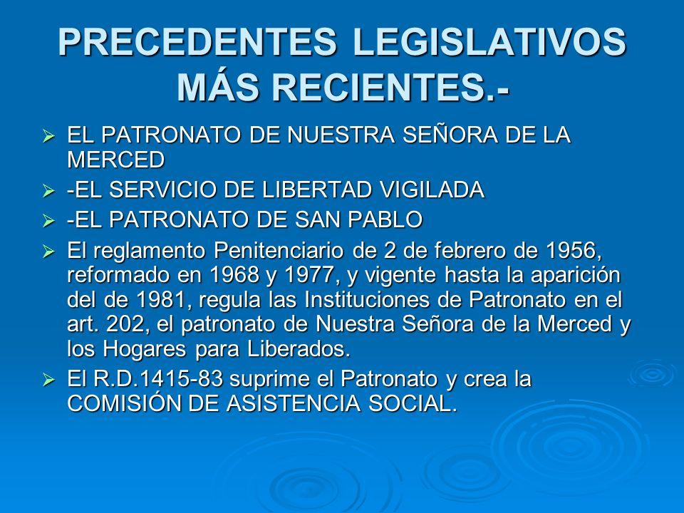 ONG s/ENTIDADES COLABORADORAS QUE INTERVIENEN POR UNDAD PENITENCIARIA UNIDAD PENITENCIARIA NÚMERO MALAGA12 MURCIA11 MURCIA II7 PAMPLONA13 ORENSE13 VILLABONA25 DUEÑAS- MORALEJA8 ARRECIFE5 LAS PALMAS16 LAS PALMAS II5 A LAMA15 TOPAS16 S.