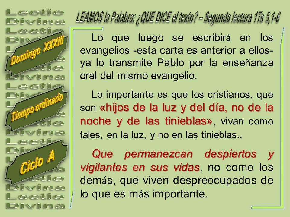 laboriosidad, valorvirtud La laboriosidad, afirma San Pablo, es un valor y una virtud cristiana.