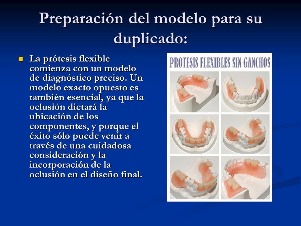 Modelos, topografía y la preparación del diente: Cual es el ecuador de un diente.
