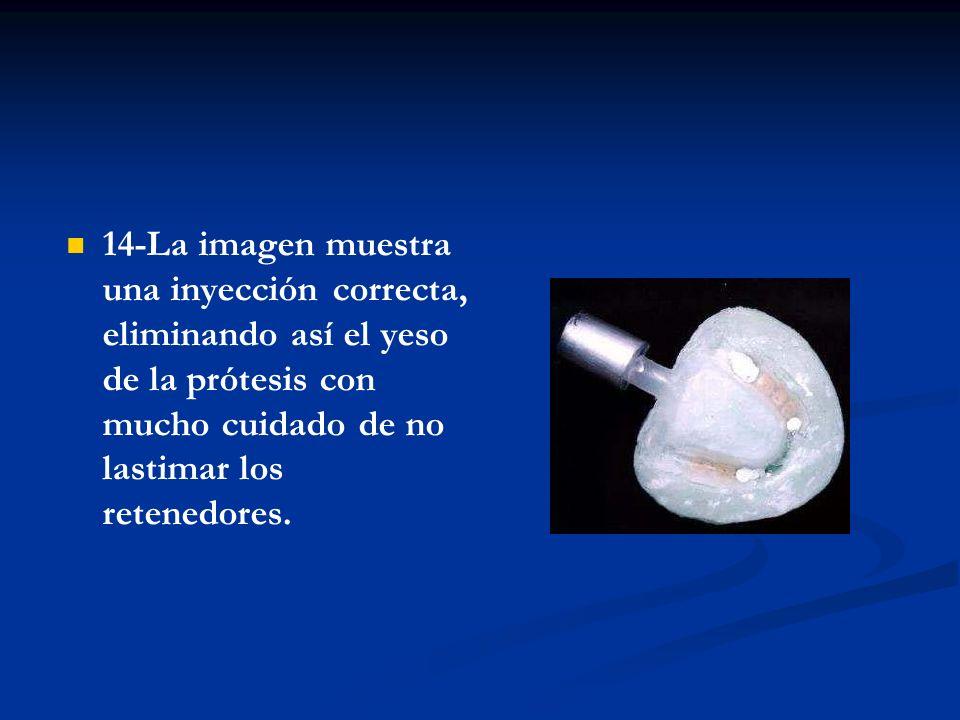 15-Eliminar el botón de entrada con un disco de metal, como se observa en la imagen.