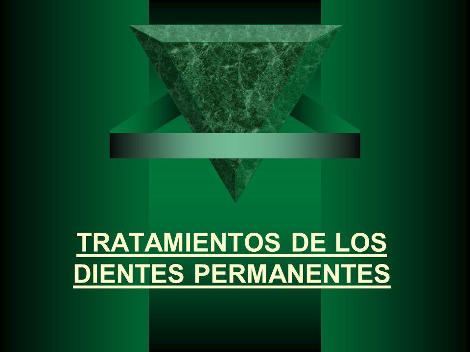 FRACTURA INCOMPLETA DE LA CORONA (INFRACCIÓN) FRACTURA DEL ESMALTE DENTARIO SIN PERDIDA DE SUSTANCIA DURA TRATAMIENTO: CONTROL DE LA VITALIDAD PULPAR DESPUÉS DE 6-8 SEMANAS