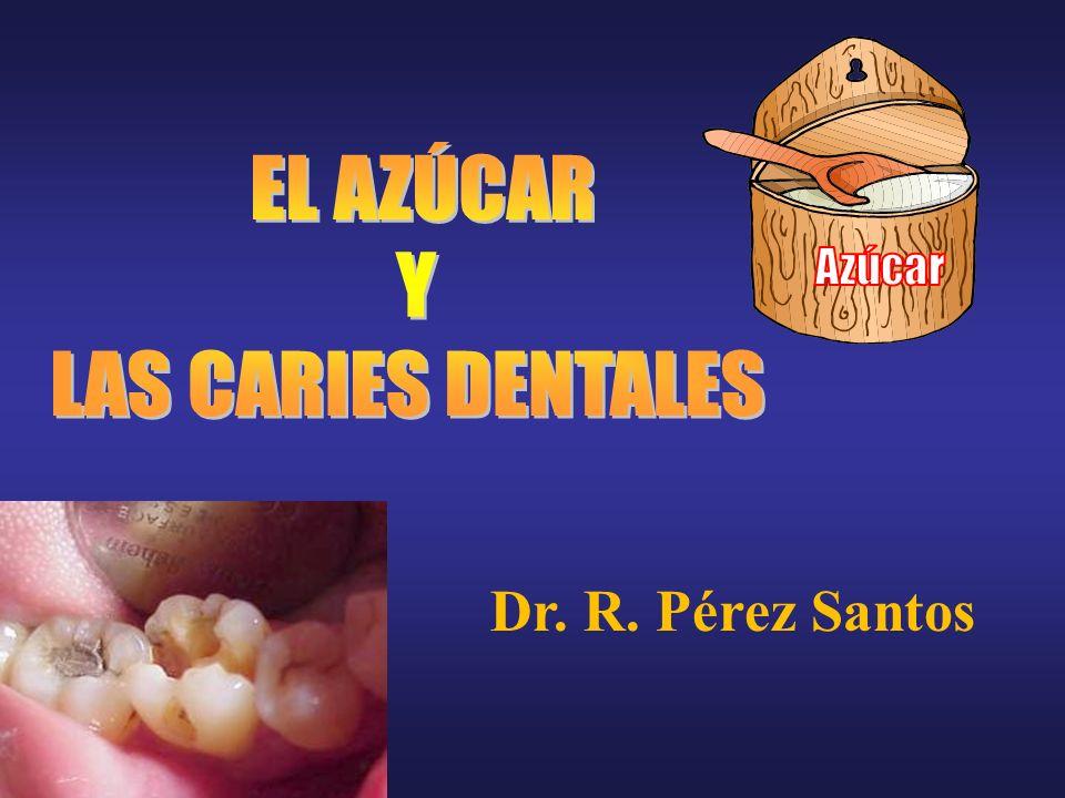 Existen otros factores más importantes que la bacteria en la caries dental.