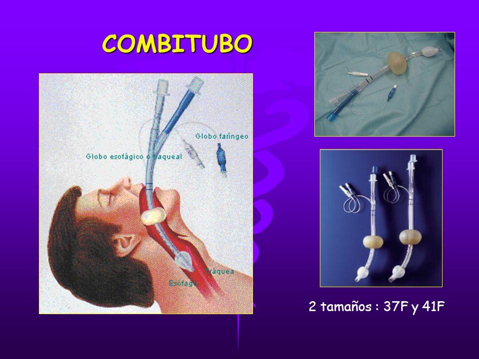 COMBITUBO 2 tamaños : 37F y 41F
